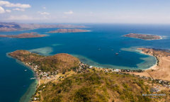 Image 2 from Beachfront Land For Sale Freehold in Gili Islands