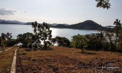 Image 1 from Beachfront Land For Sale Leasehold, perfect Investment in Gili Island - Lombok