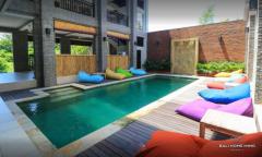 Image 2 from Bed & Breakfast & 1 Bedroom Villa For Sale Freehold in Batu Belig