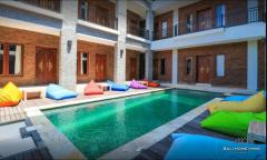 Image 1 from Bed & Breakfast & 1 Bedroom Villa For Sale Freehold in Batu Belig