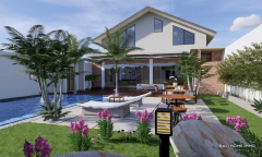 Image 3 from Complex of 7 Villa For Sale Leasehold in Umalas