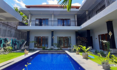 Image 1 from Guest House For Sale & Long Term Rental On Batu Bolong Beach