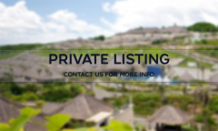 Image 1 from Hillside Hotel & Resort For Sale Freehold in Nusa Dua