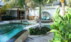 Image 2 from Hotel & Resort For Sale Freehold in Gili Island