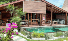 Image 3 from Hotel & Resort For Sale Leasehold in Gili Island