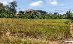 Image 1 from Land for sale feehold in Canggu - Batu Bolong