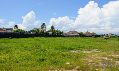 Image 1 from Land for Sale Freehold in Berawa, Canggu