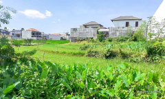 Image 1 from Land for sale freehold in Berawa