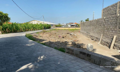 Image 1 from Land for sale freehold in Canggu - North Side