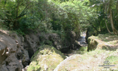 Image 1 from RIVERSIDE LAND FOR SALE FREEHOLD IN KABA-KABA, TANAH LOT AREA