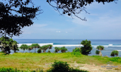 Image 2 from Beachfront Land For Sale Freehold in Nusa Ceningan