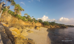 Image 1 from Beachfront Land For Sale Freehold in Nusa Ceningan