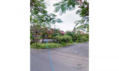 Image 3 from Land for sale freehold in Nusa Dua