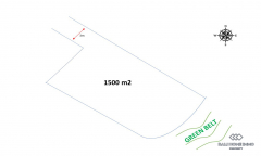 Image 3 from Land For Sale Leasehold in Berawa
