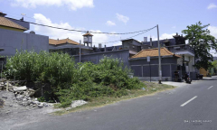 Image 1 from Land For Sale Leasehold in Center Of  Seminyak