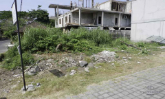 Image 3 from Land For Sale Leasehold in Center Of  Seminyak