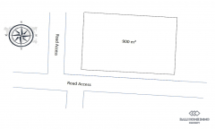 Image 3 from Land For Sale Leasehold in Sanur