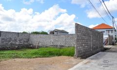 Image 1 from Land for Sale Leasehold Near Berawa Beach, Canggu