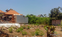 Image 1 from Land For Sale Leasehold Perfectly Located in Batu Bolong - Canggu