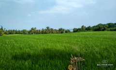 Image 1 from Land For Sale Leasehold In Tabanan - Klecung Beach