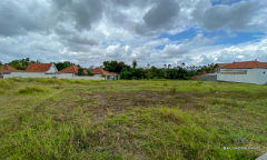 Image 1 from Land With Ricefield View For Sale Leasehold in Pererenan