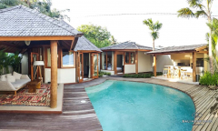 Image 2 from One Bedroom Villa For Sale Freehold in Nusa Ceningan