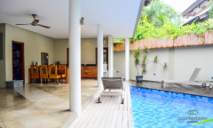 Image 2 from Two Bedroom Villa for Sales Freehold in Seminyak - Oberoi