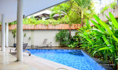 Image 1 from Two Bedroom Villa for Sales Freehold in Seminyak - Oberoi