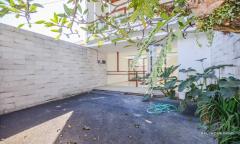 Image 3 from Unfurnished 3 Bedroom Villa For Sale Freehold in Kerobokan