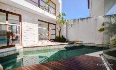 Image 1 from Unfurnished 3 Bedroom Villa For Sale Freehold in Kerobokan