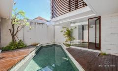 Image 2 from Unfurnished 3 Bedroom Villa For Sale Freehold in Kerobokan
