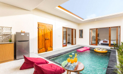 Image 1 from Villa Complex Consisting 5 Bedroom For Sale Leasehold in Umalas